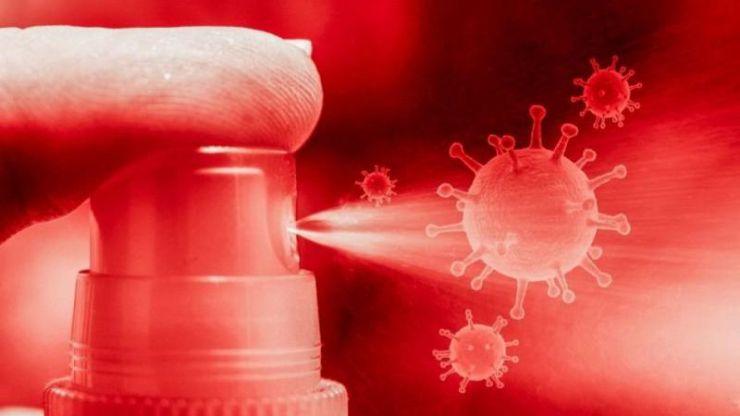 ¿Podría un componente de la lejía actuar de barrera frente al coronavirus?