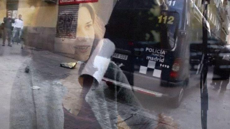 De líder de Podemos a la cárcel por agredir y 'vejar' a la Policía en 2014