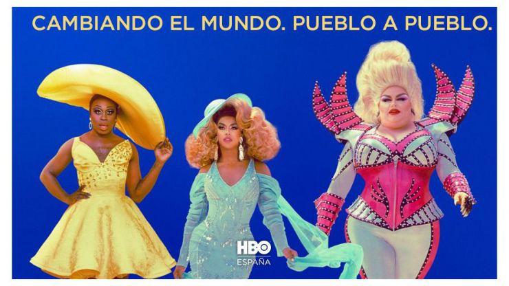 'We're here' llega este viernes a HBO España