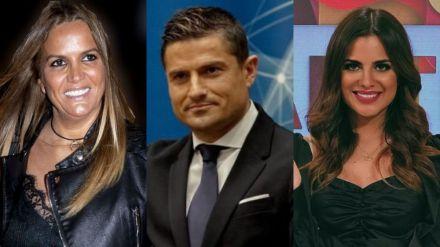 Alfonso Merlos se pronuncia tras su polémica entrevista en la que se cuela una invitada inesperada