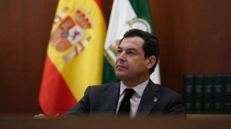 Andalucía propone abrir comercios el 11 de mayo y bares y restaurantes el 25