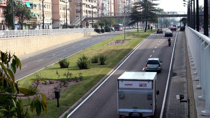 Covid-19: Arcadi España anuncia una estrategia de impulso a la movilidad sostenible