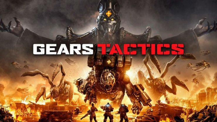 Gears Tactics, ya disponible en Windows 10, Xbox Game Pass para PC (Beta) y Steam