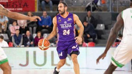 La afición elige a Dani Rodríguez como el mejor base de la historia del Palencia Baloncesto