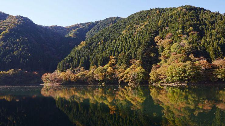 Okutama: Uno de los tesoros naturales más desconocidos de Tokio