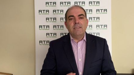 ATA tacha de 'terribles' los datos del paro y advierte que sin apoyo a empresas se va al 'abismo laboral'