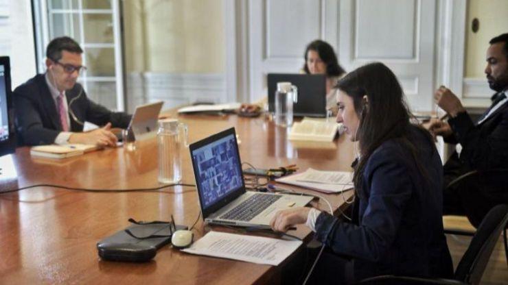 Igualdad repartirá 100 millones de euros entre las CCAA contra la violencia machista