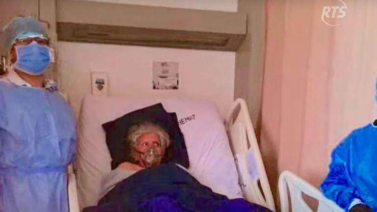 'Resucita' tras haber sido dada por muerta de Covid-19 e incinerada