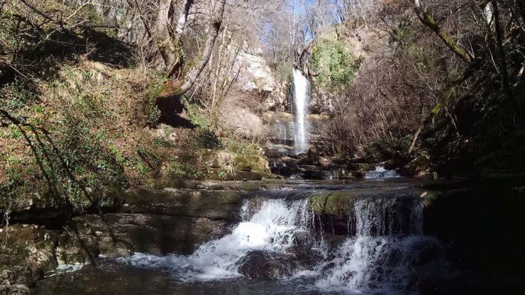 Burgos a las puertas de un verano entre cascadas