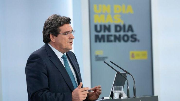 Escrivá estima que el Ingreso Mínimo Vital supondrá un coste en torno a los 3.000 millones de euros