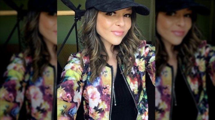 La cantante Cady Groves ha sido encontrada sin vida tras unos misteriosos mensajes en sus redes