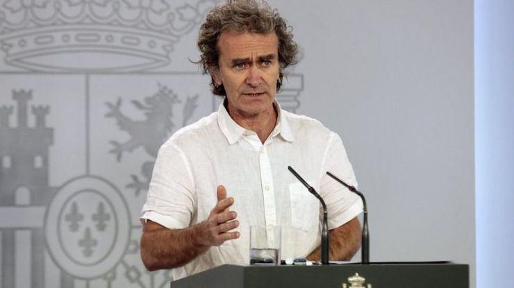 El coronavirus pudo circular por España antes de finalizar 2019