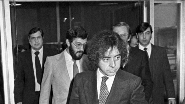 Muere por coronavirus el expolicía y torturador Antonio González Pacheco, alias 'Billy el Niño'