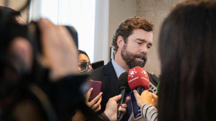 Espinosa de los Monteros vuelve a solicitar un Ejecutivo de Emergencia Nacional liderado por profesionales