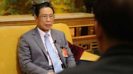 Zhong Nanshan pone en duda que la inmunidad de grupo llegue pronto