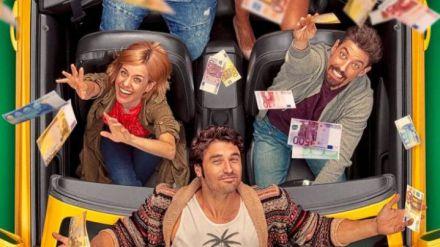 Imagen de la película española 'Si yo fuera rico'