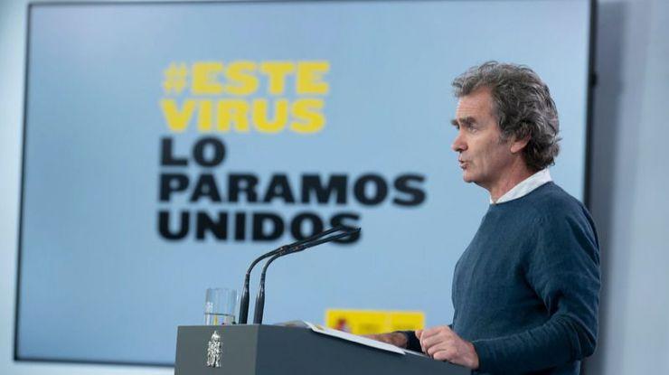 España registra la cifra más baja de muertes por Covid-19 de los últimos 53 días y suma ya más de 264.000 afectados