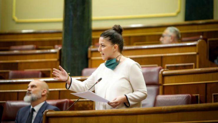 VOX solicita al Congreso que declare hábiles para la cámara los meses de julio y agosto