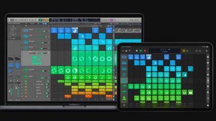 Logic anuncia la mayor actualización de Logic desde el lanzamiento de Logic Pro X