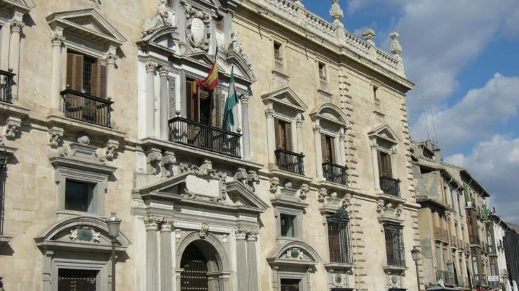 A prisión 11 años por abusar de la hija menor de su pareja en Huelva