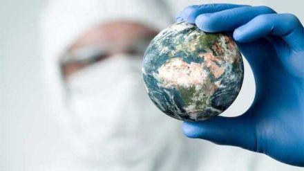 Greenpeace denuncia la destrucción de políticas ambientales con la excusa del Covid-19