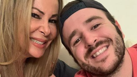 Fallece Álex Lequio, hijo de Ana Obregón y Alessandro Lequio, a los 27 años