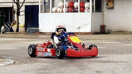 Carlos Sainz Jr. será el sustituto de Vettel en Ferrari