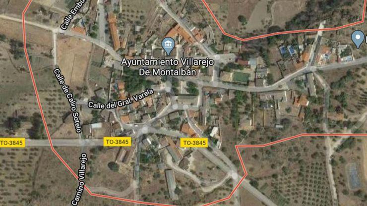 Mueren dos vecinos de Villarejo (Toledo) a manos presuntamente del hijo de uno de ellos