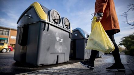 España bate otro récord de reciclaje de envases con 1,5 millones de toneladas en 2019