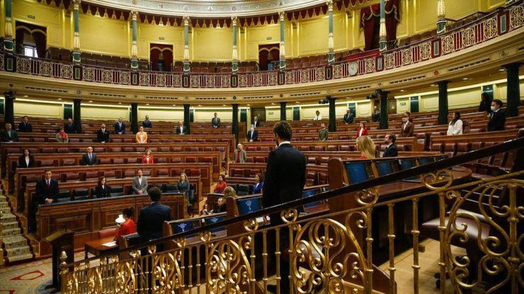 La Comisión para la Reconstrucción aprueba la comparecencia de los vicepresidentes y cuatro ministros
