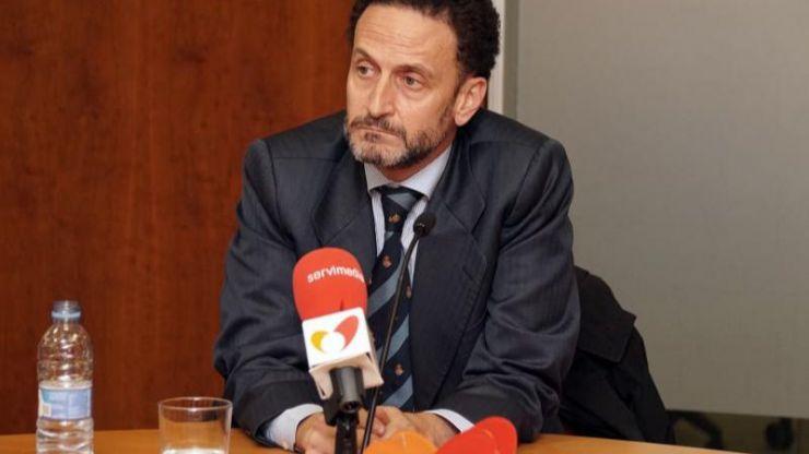 Edmundo Bal pide que PSOE y PP no