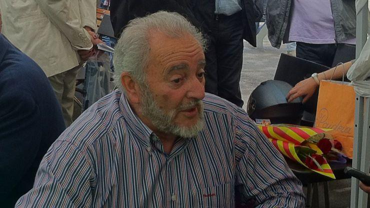 Fallece Julio Anguita tras la parada cardiorespiratoria que sufrió la pasada semana