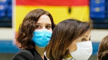El PP denuncia 'irregularidades' en torno al informe del paso de fase de Madrid