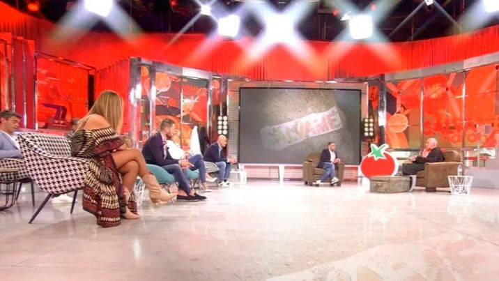 A Telecinco no le hace falta 'Pasapalabra' para liderar gracias a 'Sálvame'