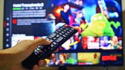 Netflix vuelve a la normalidad... pero no en España