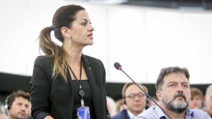 IU da la voz de alarma sobre el plan de reformas propuesto por Merkel y Macron