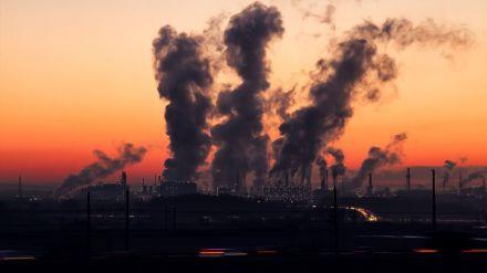 Covid-19: Las emisiones globales de CO2 caen a niveles de 2006