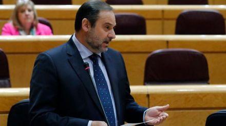 Ábalos insiste en que lo válido es 'la aclaración' del pacto con Bildu sobre la reforma laboral