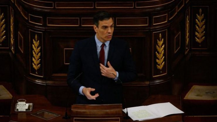 El PP pide a Sánchez los informes que avalan las continuas prórrogas del estado de alarma