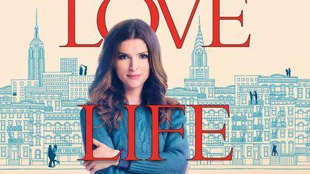 HBO estrena el próximo 28 de mayo 'Love life', la primera serie de Ana Kendrick