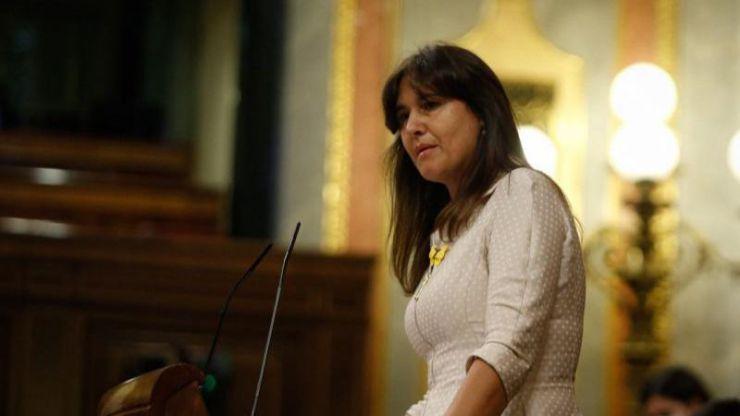 El Supremo acude al Congreso para investigar a Laura Borràs por malversación y fraude