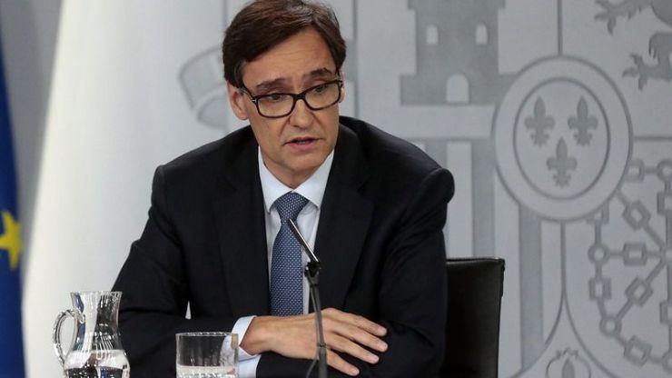 España se divide entre la primera y la segunda fase a partir del próximo lunes