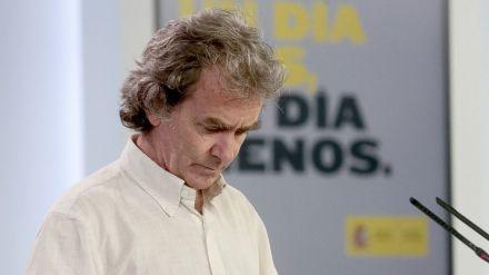 Querella contra Simón por 'homicidio imprudente' con retirada de pasaporte incluida