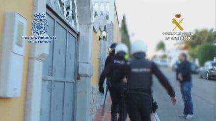 Las autoridades advierten de la proliferación de las 'casas de citas' durante la pandemia