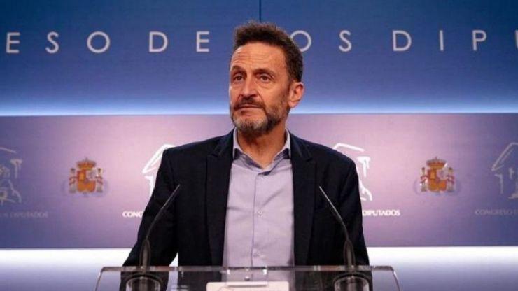 Bal pide la dimisión de Marlaska tras la acusación de injerencia en el cese de Pérez de los Cobos