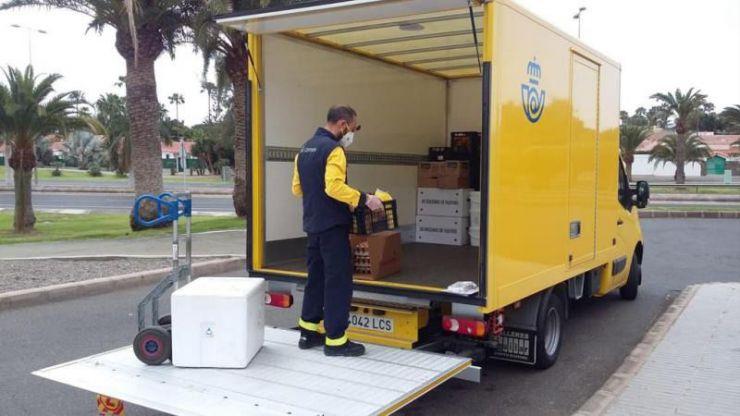 Hachazo de Bruselas a Correos que deberá devolver 400 millones de euros de ayudas estatales indebidas