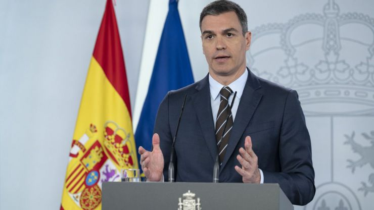España dota con 50 millones de euros a refugiados venezolanos en su lucha contra el coronavirus
