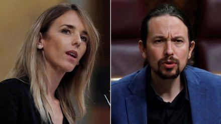 El duro ataque de Álvarez de Toledo a Iglesias que puede acabar en los tribunales: 'Usted es hijo de un terrorista'