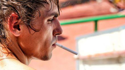 Coronavirus: Confinamiento y tabaquismo