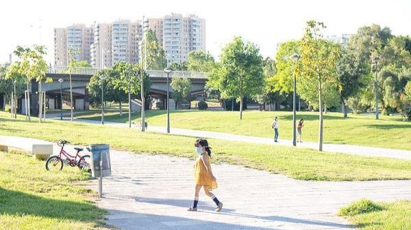 Greenpeace propone un nuevo modelo de ciudad post-COVID